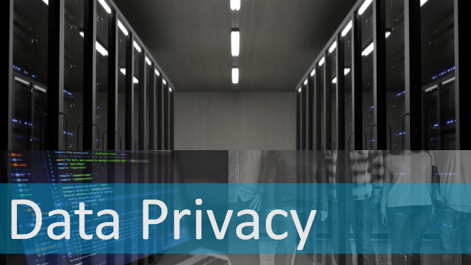 Data Privacy Banner
